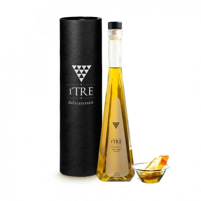 classico Extra Vierge olijfolie